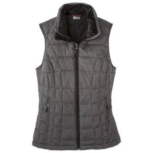 C9 Champion puffer vest medium Heather grey
